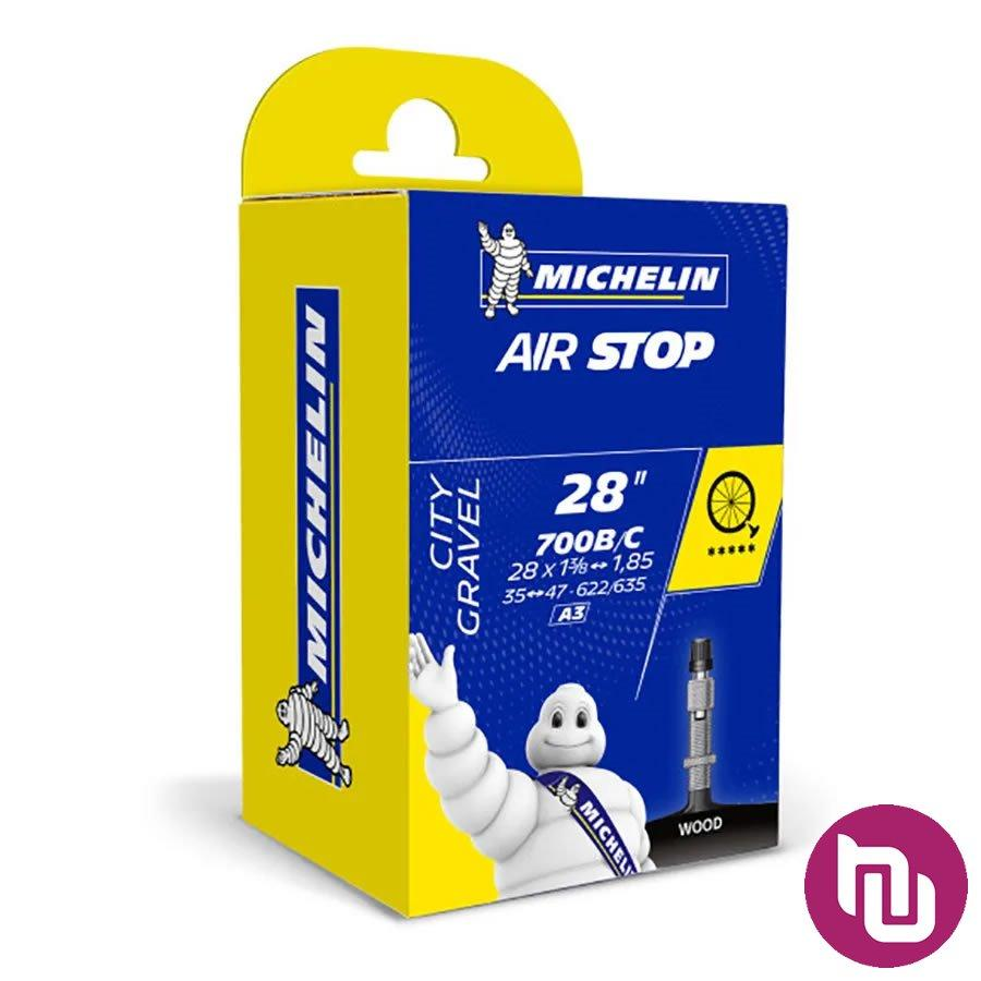 Michelin B4 Airstop 28 35/47-622/635 FV 34mm