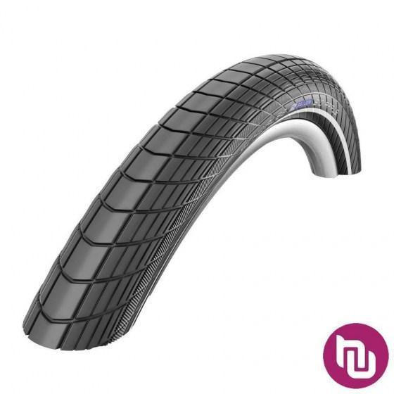 Schwalbe Big Apple14x2.00