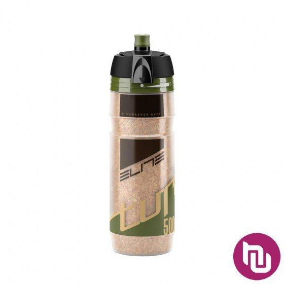 Bidon termo Elite Turacio 500ml